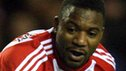 Sunderland midfielder Stephane Sessegnon