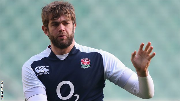 Geoff Parling