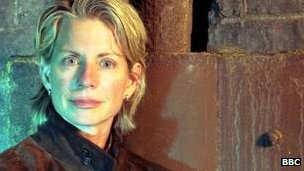 Patricia Cornwell