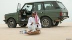 Many young Qataris roam the desert on weekends. Stop and it won&#039;t be long before a vehicle arrives to check you&#039;re OK, says photographer Nigel Downes. True to the strict Bedouin code of honour, they take great delight in rescuing lost and stranded travellers, he adds. 