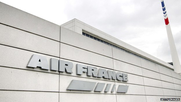 Air France headquarters