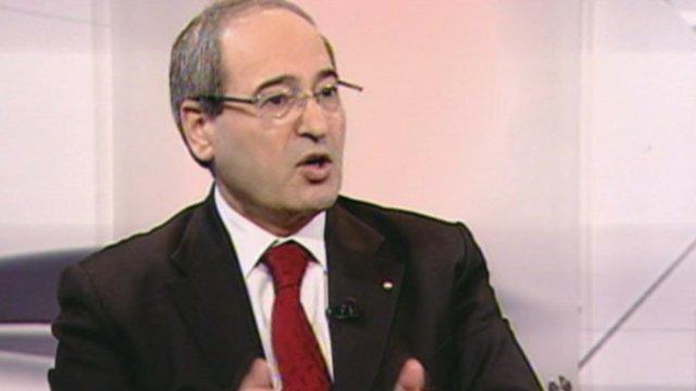 Faisal Makdad