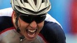 Nicole Cooke fulfils her Olympic ambitions with a stunning gold in the women's Beijing road race