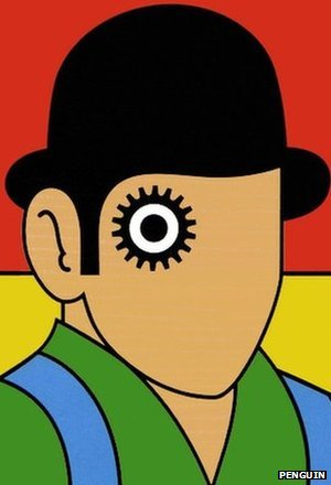 The cog-eyed droog