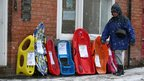 Sledges on sale in Nottinghamshire