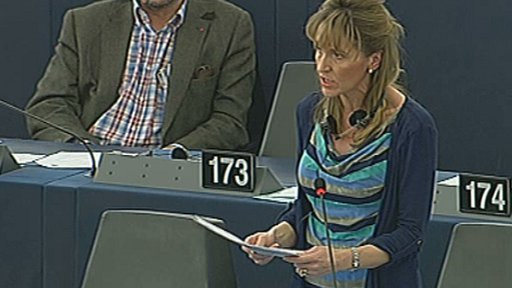 Martina Anderson MEP