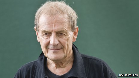 Tony Harrison