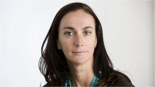 Alison Hastings