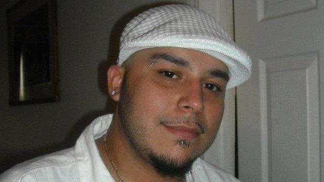Lino Diaz