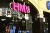 HMV Piccadilly