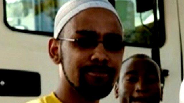 Jamal Moghe