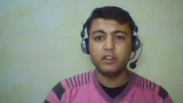 Mohammed Saed