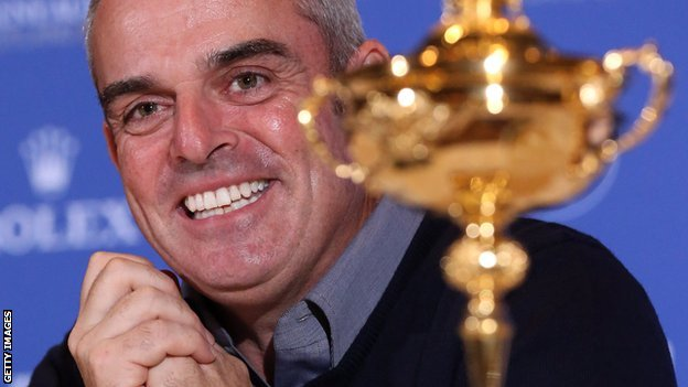 Paul McGinley