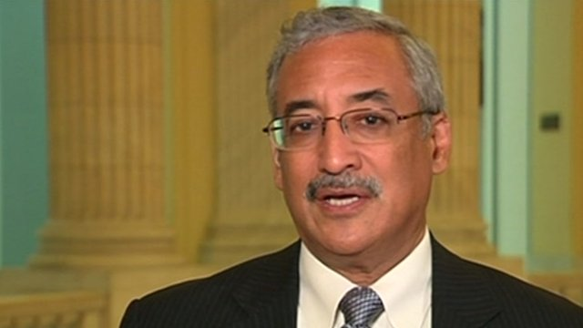 Rep Bobby Scott