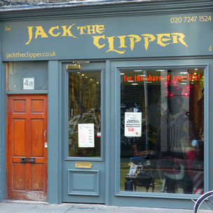 Jack the Clipper (photo courtesy of Tony Avon/Flickr)