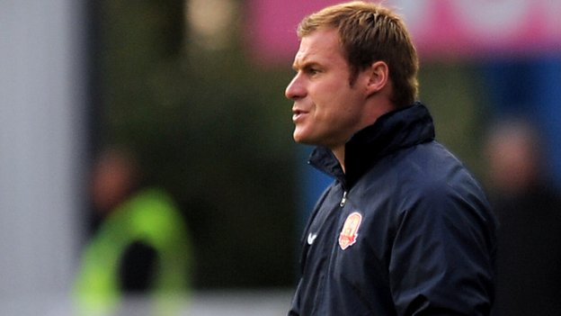 David Flitcroft