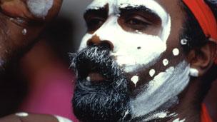 Aboriginal Australian