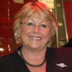 Nikki King, chief executive of Isuzu Trucks UK