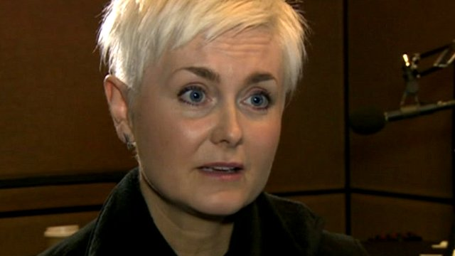 Ingrid Hagemann