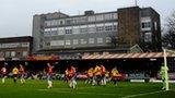 EBB Stadium
