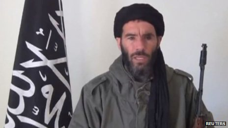 Belmokhtar 'supervised' Niger bombs...