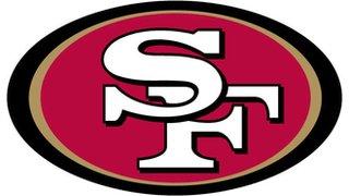 49ers logo
