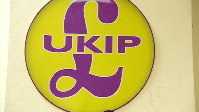 UKIP symbol