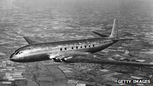 DeHavilland Comet 1