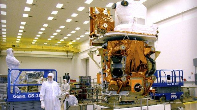 Landsat-8