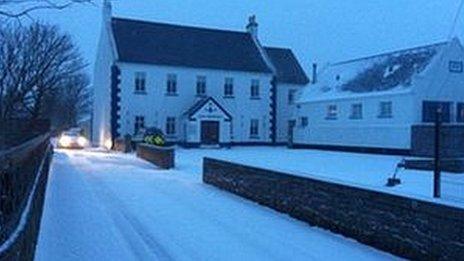 St Mary's Parish Hall