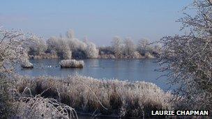 Roswell Lakes, Cambridgeshire