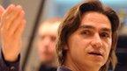 Sergei Filin - file pic