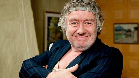 Bob Servant is very different to west of Scotland creation Rab C Nesbitt