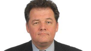 David Lloyd, Hertfordshire Police and Crime Commissioner