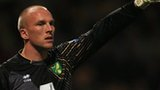 Norwich keeper John Ruddy