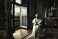 Annie Leibovitz official portrait of the Queen