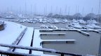 The Harbour Marina in Newport, Isle of Wight