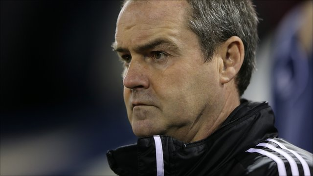 Steve Clarke