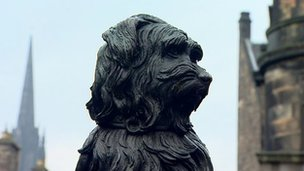 Greyfriars Bobby 