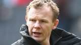 Saracens coach Mark McCall was previously in charge of Ulster