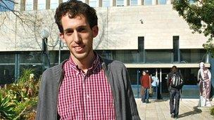 Gilad Shur
