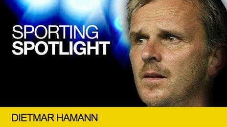 Dietmar Hamann