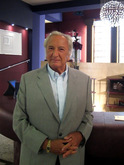 Michael Winner Food Poisoning