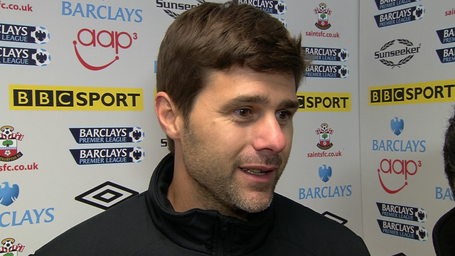 Mauricio Pochettino