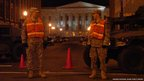 Virginia National Guard in Washington DC