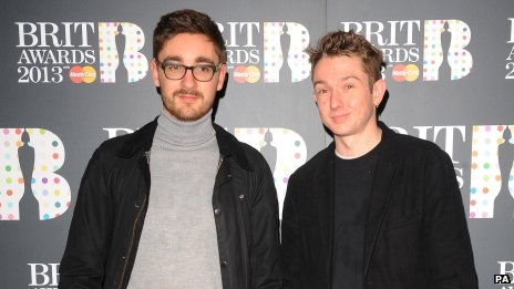 Alt-J
