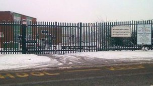 The Grange School, Shrewsbury, closed