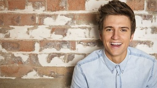 Greg James