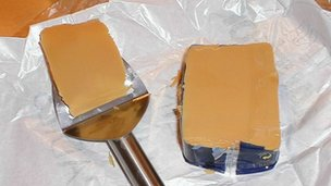 Brunost (file photo)
