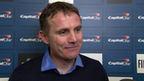 Bradford City boss Phil Parkinson